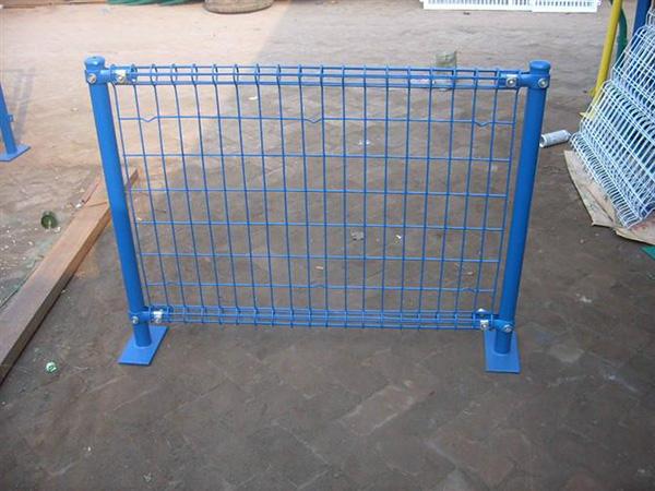 双圈围栏网