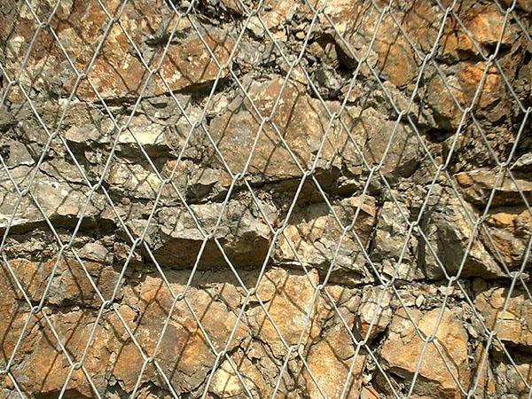 高强度格栅网